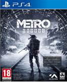 Igra za PS4, METRO EXODUS D1 EDITION