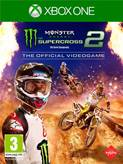 Igra za XONE, MONSTER ENERGY SUPERCROSS: THE OFFICIAL VIDEOGAME 2