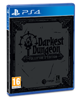 Igra za PS4, DARKEST DUNGEON: COLLECTOR'S EDITION