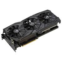 Grafična kartica PCI-E ASUS GeForce RTX 2060 ROG STRIX AE 6GB GDDR6, A6G-GAMING, HDMI, DP