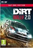 Igra za PC, DIRT RALLY 2.0 DAY ONE EDITION