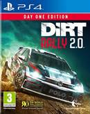 Igra za PS4, DIRT RALLY 2.0 DAY ONE EDITION