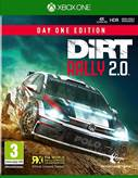 Igra za XONE, DIRT RALLY 2.0 DAY ONE EDITION
