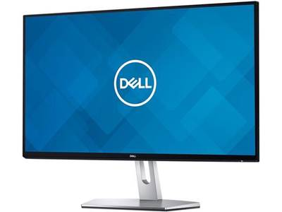 "Monitor 23,8"" DELL S2419H, FHD, IPS, 5ms, 250cd/m2, HDMI, črna"