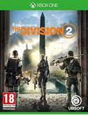 Igra za XONE, TOM CLANCY´S THE DIVISION 2