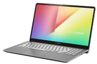 "Prenosnik ASUS VivoBook S530FN-BQ079 / i7-8565U (1.8GHz), 8GB, 256GB SSD M.2, GeForce MX 150 2GB 15.6"" FHD IPS, Endless OS, Črna"