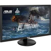"Monitor 21.5"" ASUS VP228TE, FHD, TN, 1ms, 200cd/m2, VGA, DVI, črn"