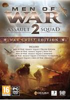 Igra za PC, MEN OF WAR ASSAULT SQUAD 2: WAR CHEST EDITION