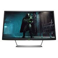 "Monitor 32"" HP Pavilion Gaming 32, QHD, VA, 5ms, 400cd/m2, HDMI, DP, črn"