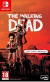 Igra za NS, THE WALKING DEAD - THE FINAL SEASON