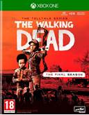 Igra za XONE, THE WALKING DEAD - THE FINAL SEASON