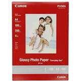 Papir CANON Glossy Photo GP-501, A4, 100 listov