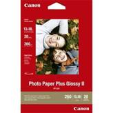 Papir CANON Photo Paper Plus Glossy II PP-201 13x18, 20 listov