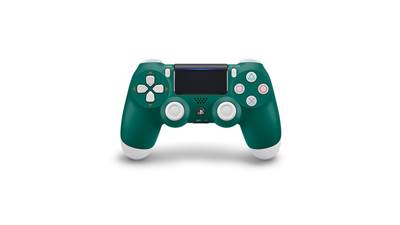 Gamepad PS4 Dualshock Controller Alpine Green