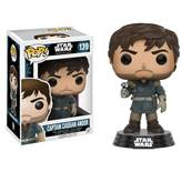 Figura POP! STAR WARS: Rogue One, Cassian #151