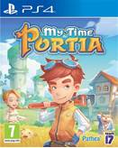 Igra za PS4, MY TIME AT PORTIA