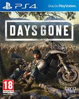 Igra za PS4, DAYS GONE