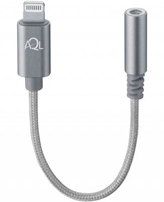Adapter CELLULARLINE AUX- Lightning