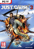 Igra za PC, JUST CAUSE 3