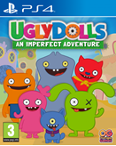 Igra za PS4, UGLY DOLLS: AN IMPERFECT ADVENTURE