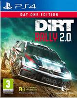 Igralna konzola SONY PlayStation 4, 500GB, Slim, črna + DiRT Rally 2.0 Day One Edition