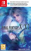 Igra za NS, FINAL FANTASY X/X-2 HD REMASTER