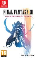 Igra za NS, FINAL FANTASY XII: THE ZODIAC AGE