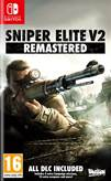 Igra za NS, SNIPER ELITE V2 REMASTERED