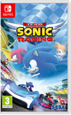 Igra za NS, TEAM SONIC RACING