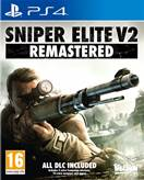 Igra za PS4, SNIPER ELITE V2 REMASTERED