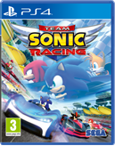 Igra za PS4, TEAM SONIC RACING