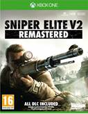 Igra za XONE, SNIPER ELITE V2 REMASTERED