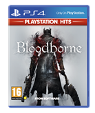 Igra za PS4, BLOODBORNE - PLAYSTATION HITS