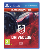Igra za PS4, DRIVECLUB - PLAYSTATION HITS
