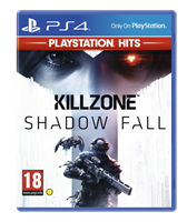 Igra za PS4, KILLZONE: SHADOW FALL - PLAYSTATION HITS