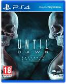 Igra za PS4, UNTIL DAWN - PLAYSTATION HITS