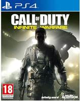 Igra za PS4, CALL OF DUTY 2016 INFINITE WARFARE
