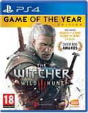 Igra za PS4, WITCHER 3 WILD HUNT GOTY