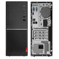 Računalnik LENOVO V520 MT / i3-7100 (3.9GHz), 8GB, 256GB M.2 NVMe SSD, Windows 10 Professional + USB Miška