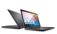 Prenosnik Dell Latitude 5590 i7-8650U (1,9GHz), 8GB, 256 M.2 SSD, 15,6'' FHD IPS, Windows 10 Professional, Matte - črna