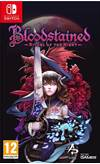 Igra za NS, BLOODSTAINED - RITUAL OF THE NIGHT