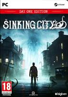 Igra za PC, THE SINKING CITY - DAY ONE EDITION
