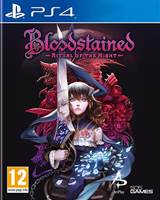Igra za PS4, BLOODSTAINED - RITUAL OF THE NIGHT