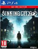 Igra za PS4, THE SINKING CITY - DAY ONE EDITION