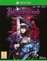 Igra za XONE, BLOODSTAINED - RITUAL OF THE NIGHT