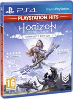 Igra za PS4 HORIZON ZERO DAWN - COMPLETE EDITION - PLAYSTATION HITS