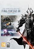 Igra za PC, FINAL FANTASY XIV ONLINE - THE COMPLITE EDITION