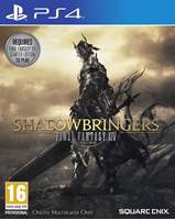 Igra za PS4, FINAL FANTASY XIV: SHADOWBRINGERS