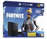 Igralna konzola SONY PlayStation 4 Pro, 1TB, črna + VCH Fortnite