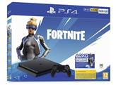 Igralna konzola SONY PlayStation 4, 500GB Slim + VCH Fortnite